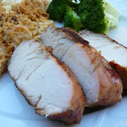 Turkey Tenderloins Recipe