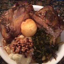Slow Cooker Pork Roast Recipe