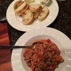 Hearty Hoppin' John Stew Recipe