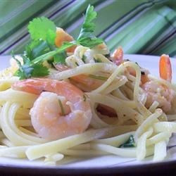 Shrimp Durango Recipe