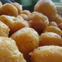 Photo of Southern Style Fried Mushrooms by Georgia