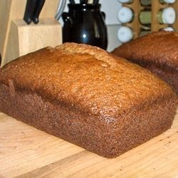 Photo of Amish Cinnamon Bread by GINNY LEE