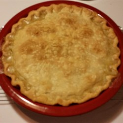 Chicken Pot Pie II Recipe