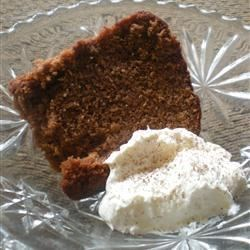 Best Chocolate Pound Cake Recipe