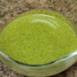 Lime-Cilantro Vinaigrette Recipe