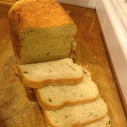 Jalapeno Bread I Recipe