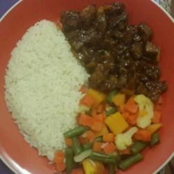 Sweet Lamb Curry Recipe
