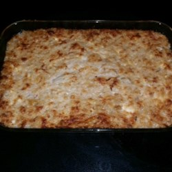Warm Crab Parmesan Dip Recipe