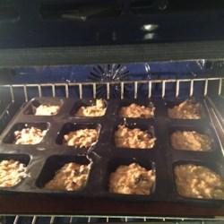 Seminary Muffins Recipe