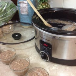 Sugar-Free and Dairy-Free Slow Cooker Steel-Cut Oatmeal Recipe