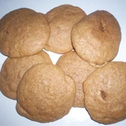 Orange Drop Cookies III Recipe