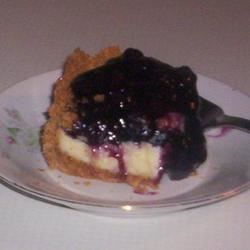 Blueberry or Cherry Dessert