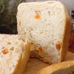rosemary and apricot french loaf printer friendly