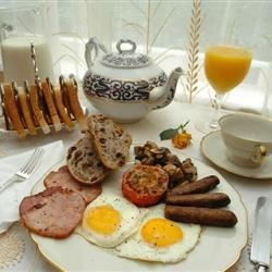 Irish Breakfast Recipe