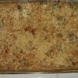 Tuna Noodle Casserole III Recipe