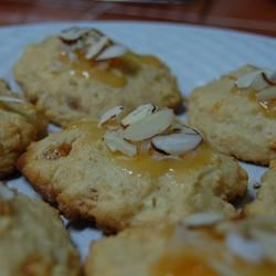 Image of Apricot Coconut Cookies, AllRecipes