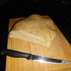 Bannock II Recipe