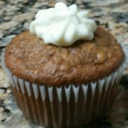Pecan Banana Cupcakes Recipe