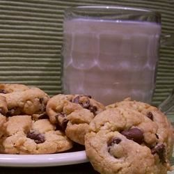 Photo of Blue Ribbon Chocolate Chip Cookies by Carolyn Solomon