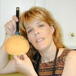 "The ""Perfect"" Pancake!"