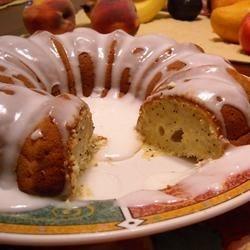 Photo of Lemon Poppy Seed Quick Cake by sal