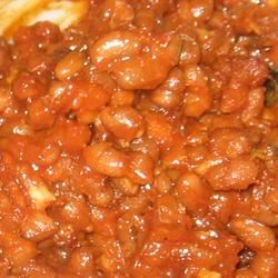 Simple Baked Beans Recipe - Allrecipes.com