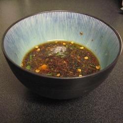 gyoza sauce photos