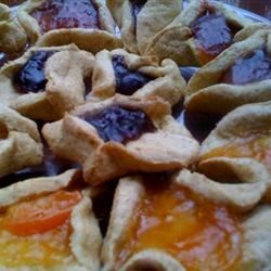 Working Mom's Hamentashen Recipe