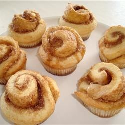 German Cinnamon Buns