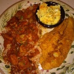 Spicy Shrimp Creole Recipe