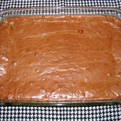 Better than Grandma's Brownies Recipe