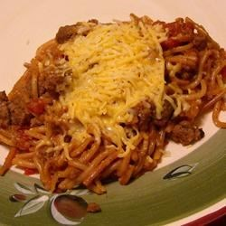 fideo mexican spaghetti recipe photos