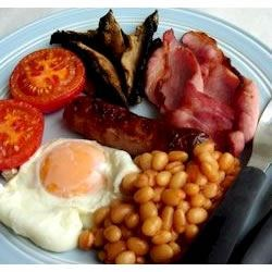 Great British Fry Up Recipe