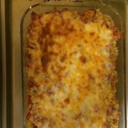 Chicken Dorito(R) Casserole Recipe