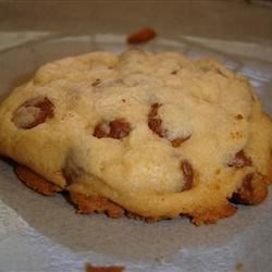 """Super Cookie"" from Ashley's Cookie recipe"