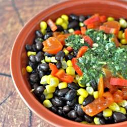 Mexican Green Papaya Salad Recipe