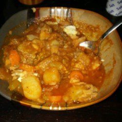 5 Hour Beef Stew Recipe