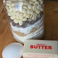 The Cookie Jar Recipe