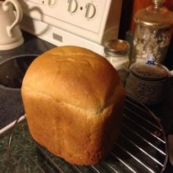 Herb Bread for Bread Machine Recipe