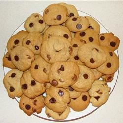 Chocolate Chip Cookies ll