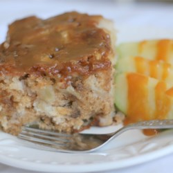Apple Cake V Recipe