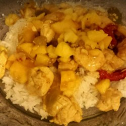 Malaysian Mango Chicken Curry Recipe - Allrecipes.com