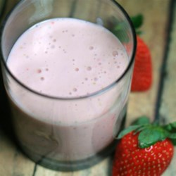 Lexi's Protein-Packed Smoothie Recipe
