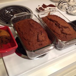 Welsh Tea Loaf Recipe