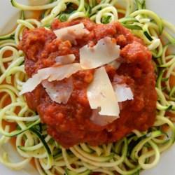 Italian Meat Sauce I Recipe
