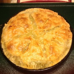 To-Die-For Chicken Pot Pie Recipe