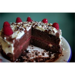 Fudge Cake Recipe