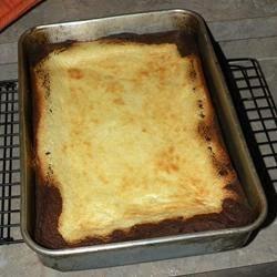 gooey butter cake I