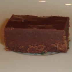 Photo of Easy Cinnamon Fudge by HANBAN