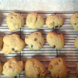 Craving Cookies Recipe